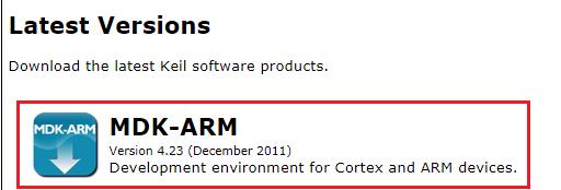 강좌와 팁 - STM32 개발환경 구축