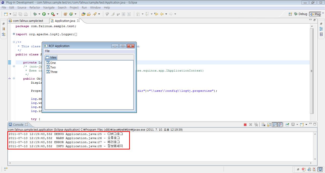 Conversionpattern log4j properties file – Download Free Games